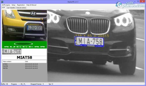 MyALPR Screenshot3