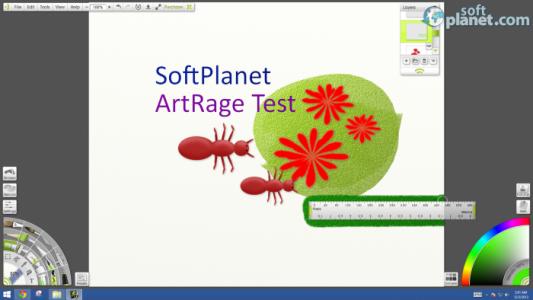 ArtRage Screenshot5