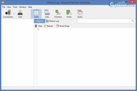 Navicat Premium Essentials Screenshot4
