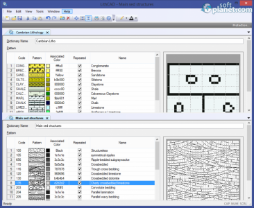 WellCAD Screenshot3