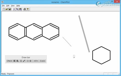 ChemPlot Screenshot3