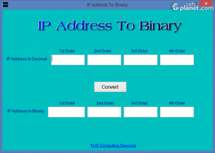 Conversion Software 2 Screenshot2