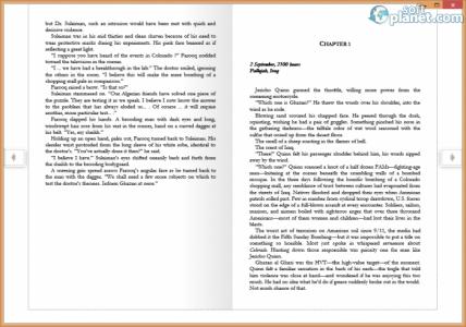 Toshiba Book Place Screenshot4
