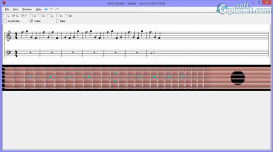 Anvil Studio Screenshot4