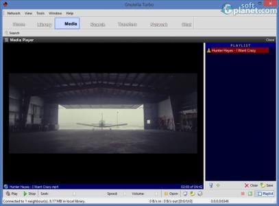 Gnutella Turbo Screenshot3