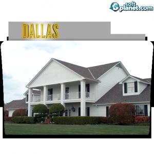 Dallas Icons Screenshot2