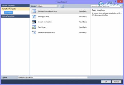 Microsoft Visual Basic Screenshot3