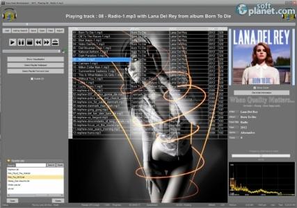 Easy-Data Mediacenter Screenshot3
