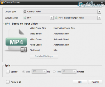 ACDSee Video Converter Free Screenshot4