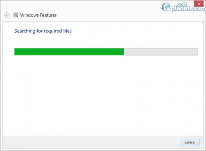 Microsoft NET Framework Screenshot2