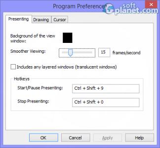 Presentation Screen Master Screenshot2