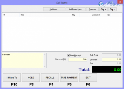 Boachsoft SmartManager Screenshot3
