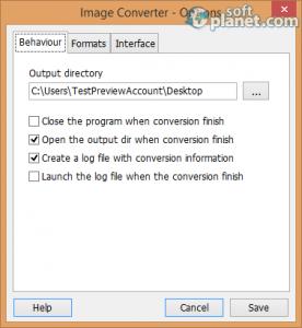Image Converter Screenshot2
