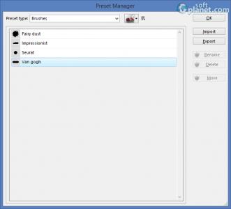 Artweaver Screenshot3