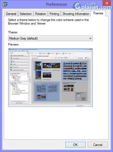 ZoomBrowser EX Screenshot3