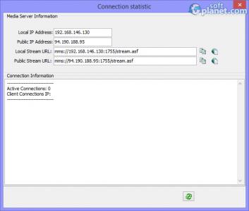 Webcam Surveyor Screenshot5