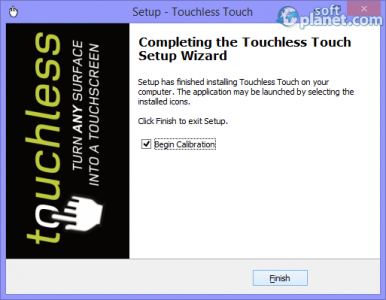 Touchless Touch Screenshot3