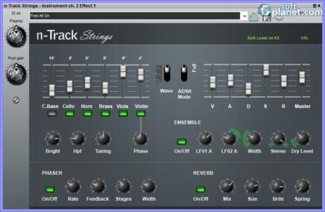 n-Track Studio Screenshot3