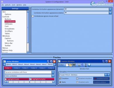 Connection Keeper Screenshot4