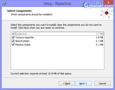 Raylectron Screenshot5