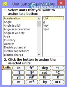 Ultimate Advantage Calculator Screenshot3