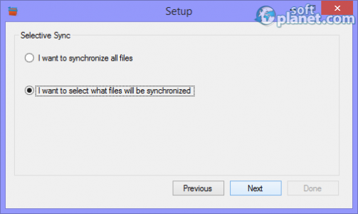 FTPbox Screenshot4