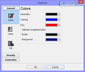 OPC Scada Viewer Screenshot2