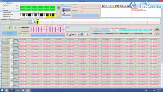HitFactoryXL Screenshot3