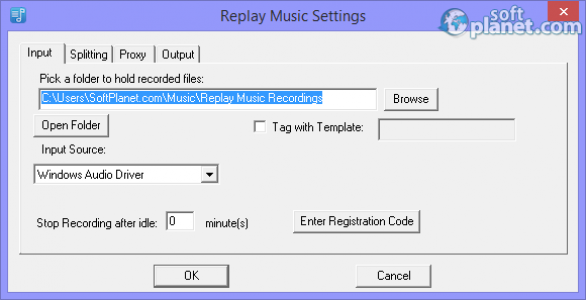 Replay Music Screenshot5