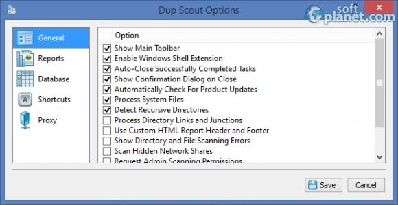 Dup Scout Screenshot2