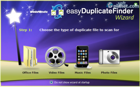 Easy Duplicate Finder Screenshot3
