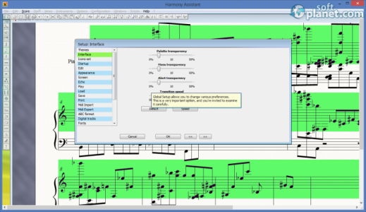 Harmony Assistant Screenshot3