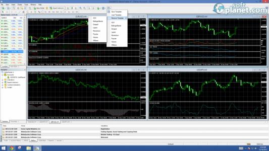 MetaTrader Screenshot3