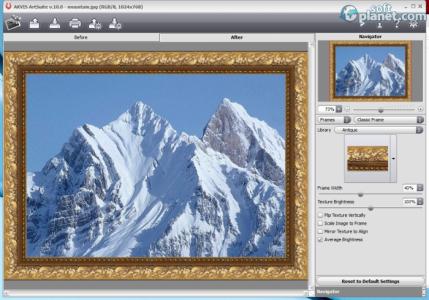 AKVIS ArtSuite Screenshot3