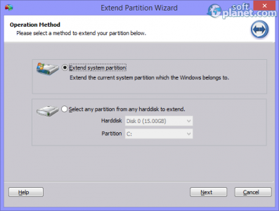 AOMEI Partition Assistant Standard Edition Screenshot2