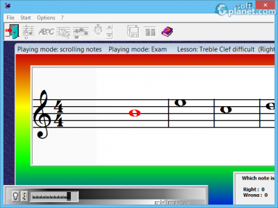 scoretrainer Screenshot3