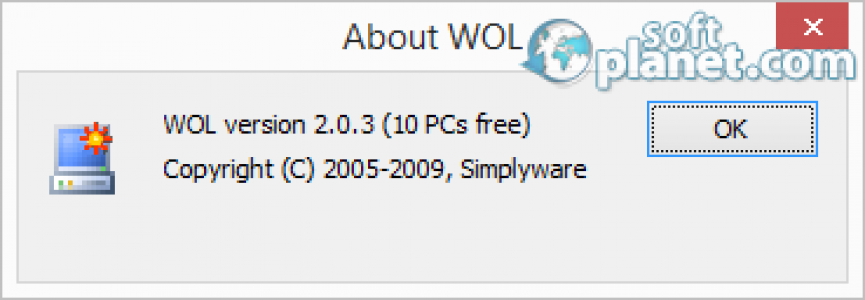 WOL Screenshot3