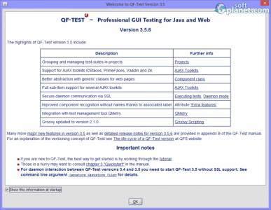 QF-Test Screenshot4