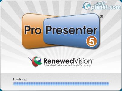 ProPresenter Screenshot5