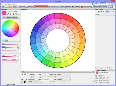 ColorImpact Screenshot2