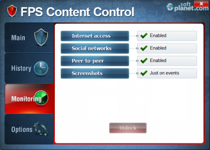 FPS Content Control Screenshot5