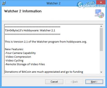 Watcher 2 Screenshot2