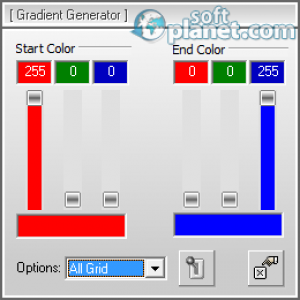 BrazuColor Screenshot2