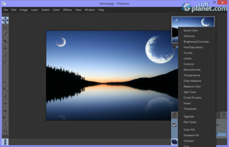 Pixeluvo Screenshot3