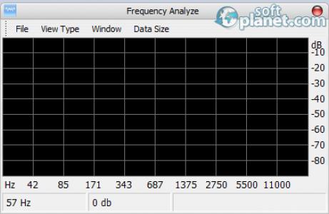Leapic Audio Editor Screenshot2