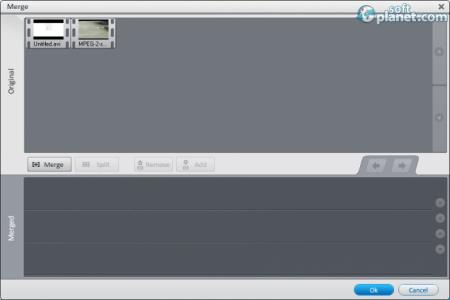 WonderFox DVD Video Converter Pro Screenshot3