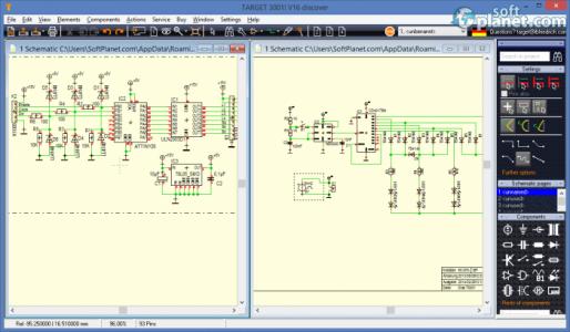 TARGET 3001! Screenshot5
