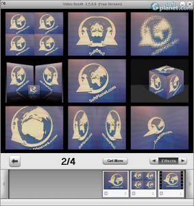Video Booth Screenshot3