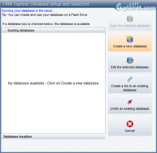 CRM-Express Professional Screenshot5