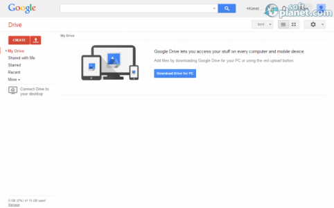 Google Drive Screenshot2
